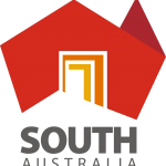 Brand South Australia Badge